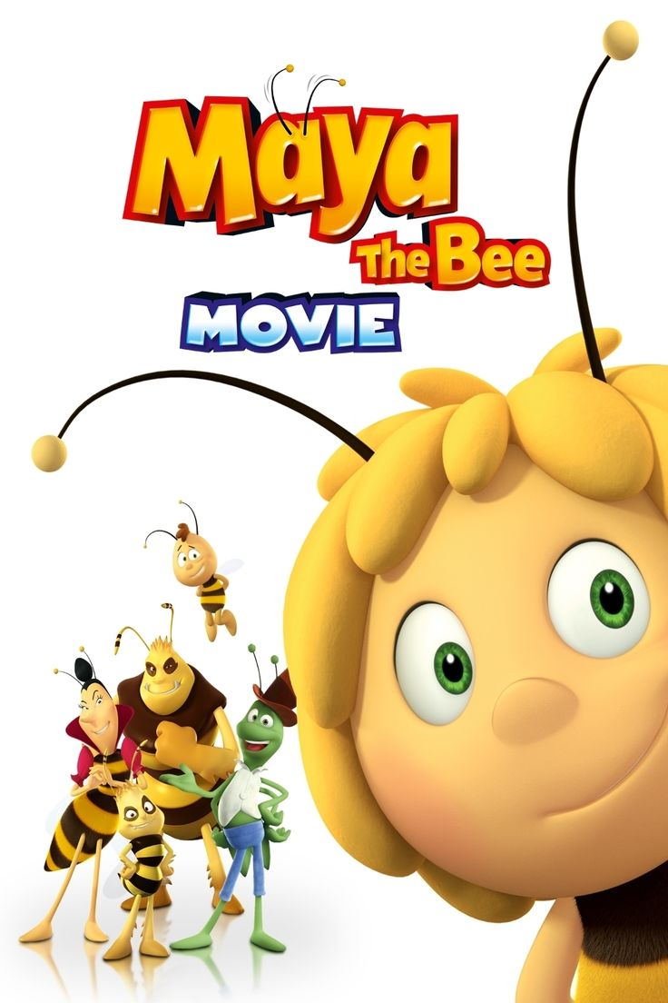 Maya the Bee Movie Full Movie. Click Image to watch Maya the Bee Movie (2014)