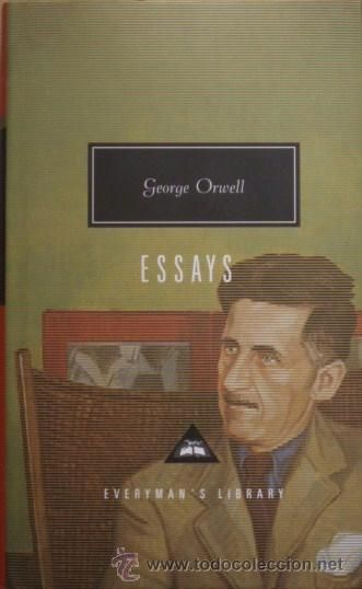 george orwell essays animal farm
