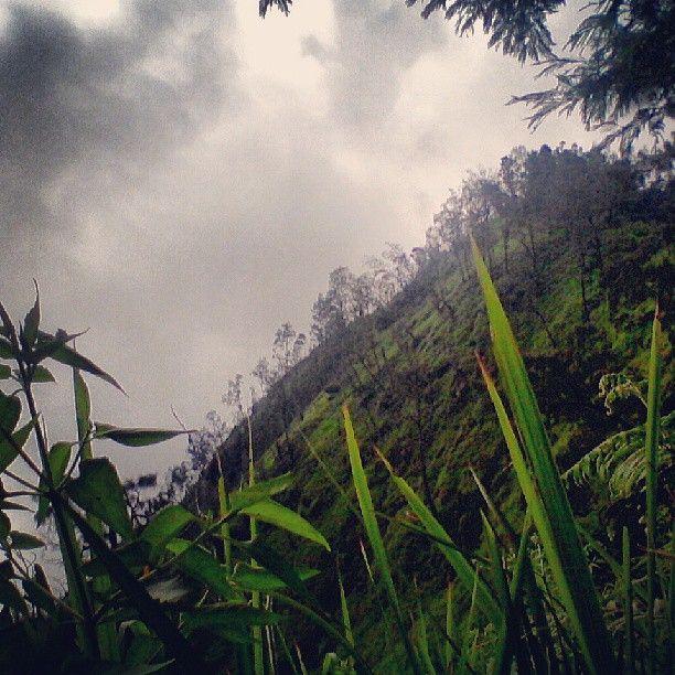 Panderman Hill, Batu, Malang, East Java, Indonesia. May 26th 2013. #highstake