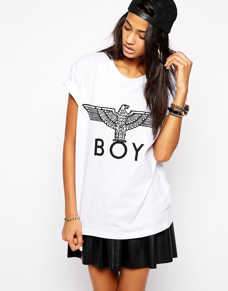 Boy London Eagle T-Shirt