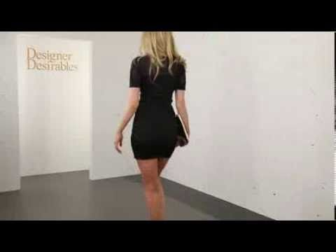 Glitter Aztec Mini Dress In The Style Of Kim Kardashian