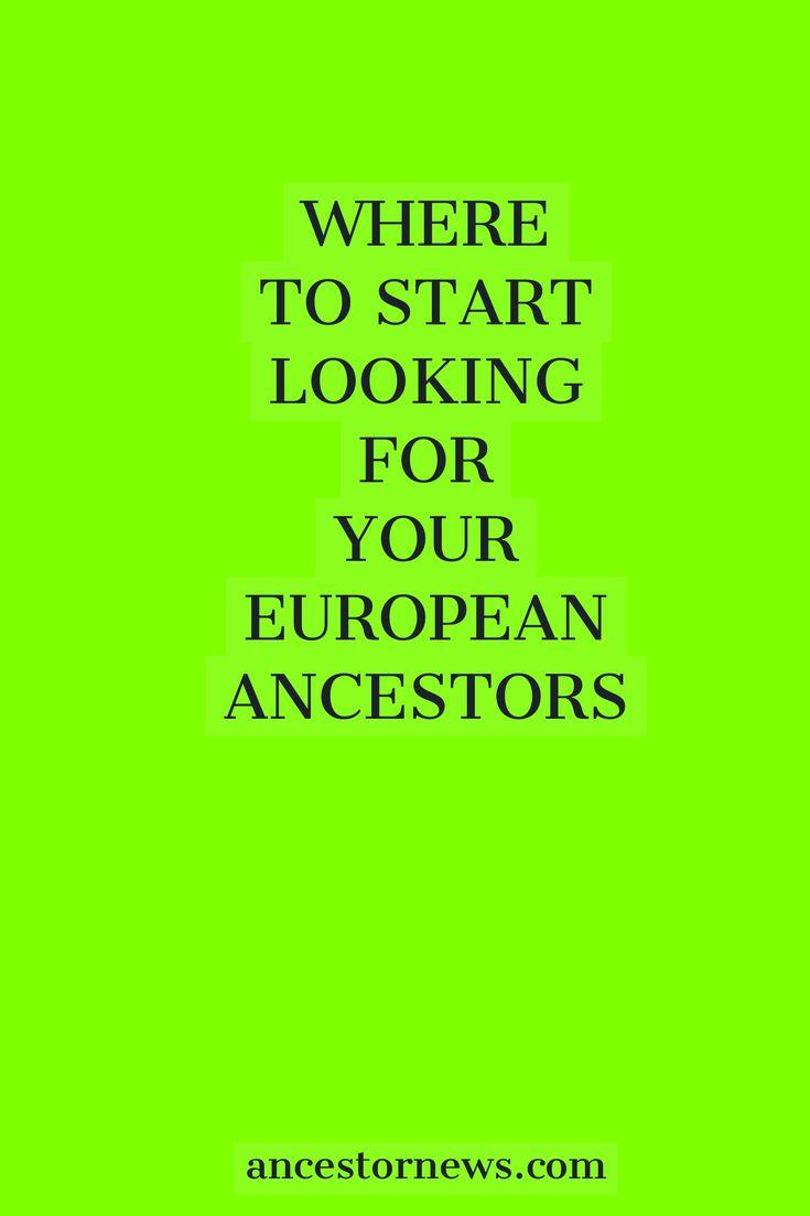 986 besten Genealogy Bilder auf Pinterest | Familiengenealogie ...