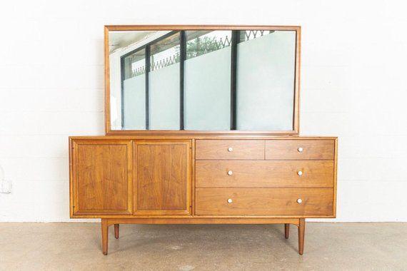 Mid Century Dresser Mid Century Modern Kipp Stewart Drexel