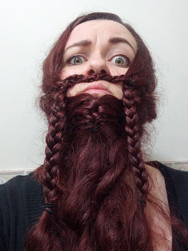 I Attempted The Gimli Braided Ladybeard  https://www.instagram.com/the_beardking/