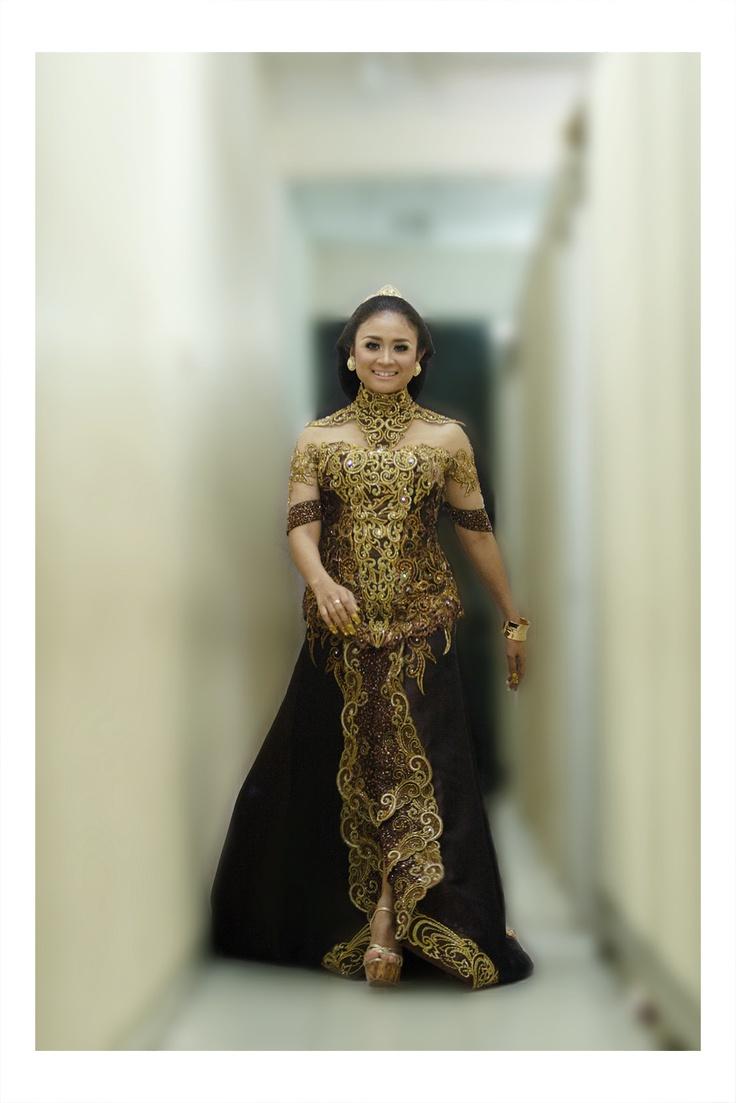 #Srutirespati #Anniversary50 #TVRI #Jakarta #beatu #java #traditional #indonesia