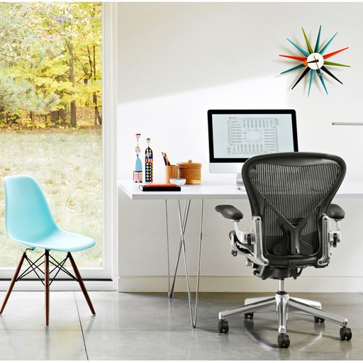 Aeron Chair By Herman Miller   Lekker Home