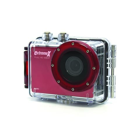 MiGear ExtremeX Shot 3 Action Camera
