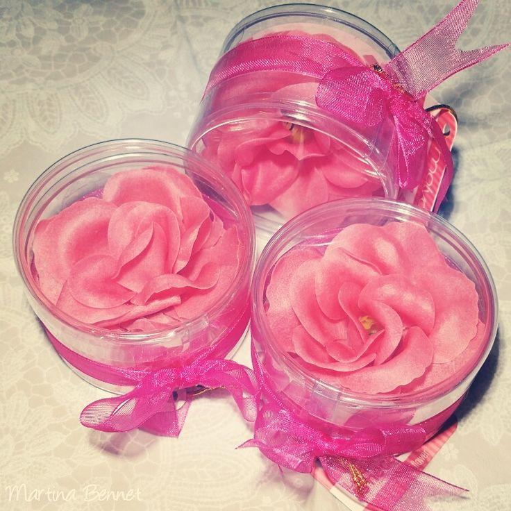 Bellos olores #kiut #rosas