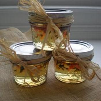 Red and Green Christmas Jalapeno Jelly - Great gift idea!