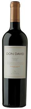 Argentinian wines are the best! David Tannat de Bodega El Esteco! The wine that made me fall in love
