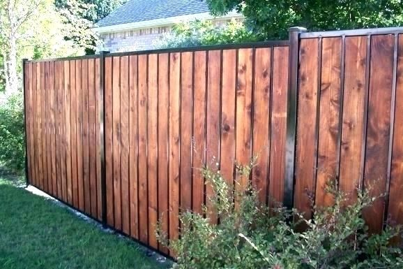 55 Easy And Cheap Privacy Fence Design Ideas Diy Privacy Fence House Fence Design Privacy Fence Designs
