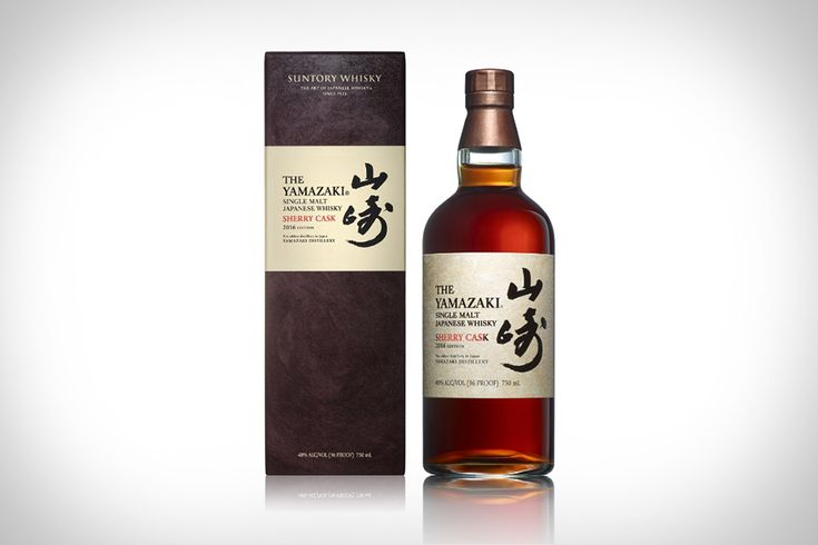 Even though it's been a staple of the Suntory Whiskey portfolio for nearly a century, sherry and Spanish Oak flavors can easily overpower a whiskey. The Yamazaki Sherry Cask Whiskey has always managed a delicate balance, in large part due...