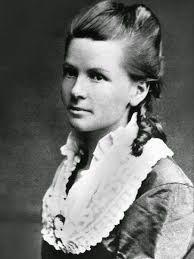 Bertha Benz (1849-1944) Empresaria