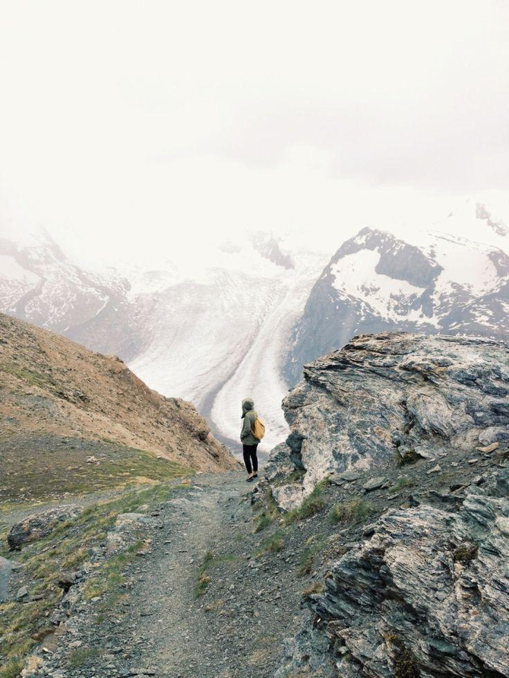 Zermatt, Switzerland//