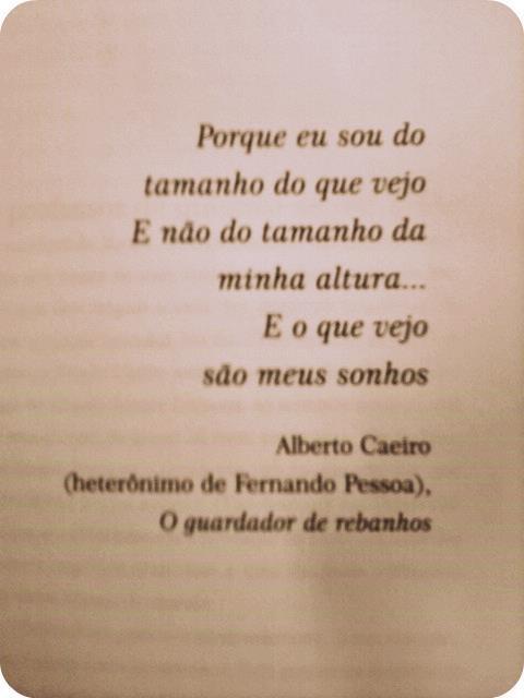 Alberta Caiero aka Fernando Pessoa aka