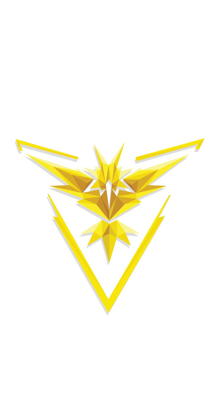 Geometric Team Wallpapers by Peaceablecolt - Team Instinct