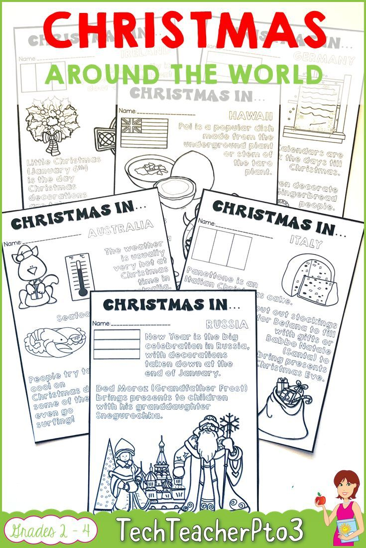 primary resources christmas coloring pages - photo#25