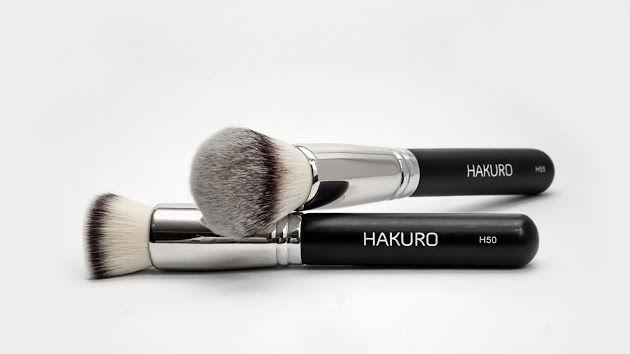 Hakuro Brushes