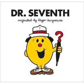 Dr. Seventh £4.99