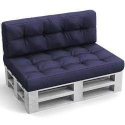 palettenm bel in 2019 diy und selbermachen m bel paletten kissen und m bel aus paletten. Black Bedroom Furniture Sets. Home Design Ideas
