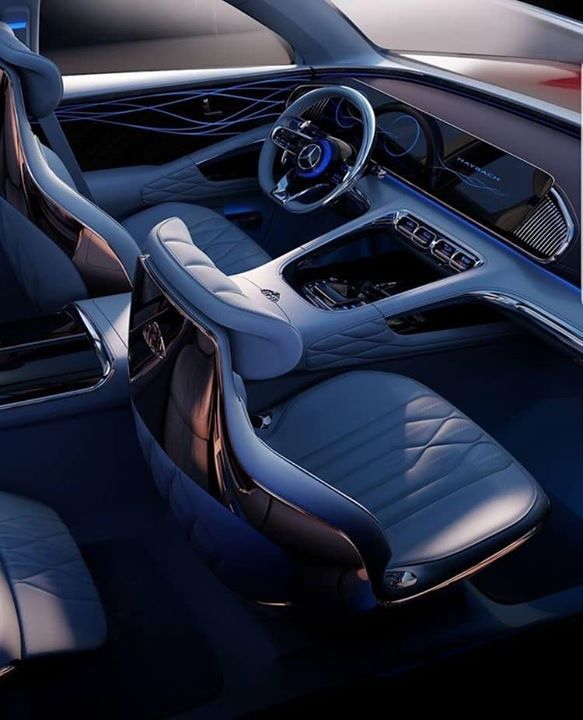 Untitled Luxury Car Interior Car Interior Design Futuristic Cars Interior
