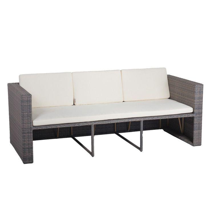 17 Best Ideas About Contemporary Outdoor Lounge Sets On Pinterest ... Lounge Set Design Garten Diy