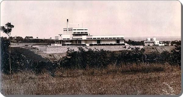 Mecidiyeköy Likör Fabrikası (1930'lar) #birzamanlar #istanbul #istanlook