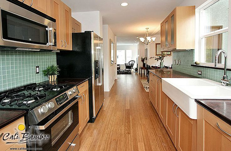 252 Best Ideas About Bamboo Flooring On Pinterest