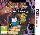 Adventure Time: Explore The Dungeon Beacause I Don´t Know - Nintendo 3DS - Pelit - CDON.COM