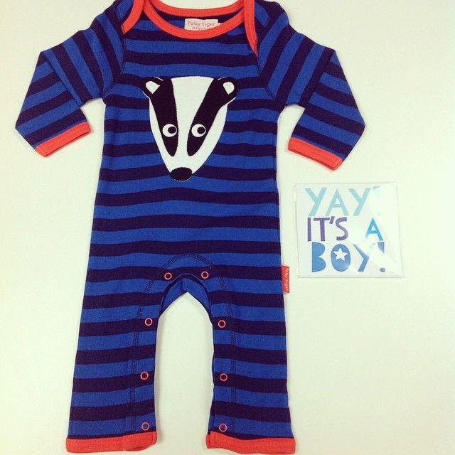 Vanity Inverurie @vanityinverurie Instagram photos | Perfect gift idea for any baby boy!
