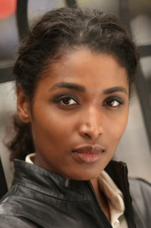 Sara Martins (Portegese French)
