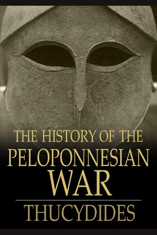 An introduction to the history of the athenian generals