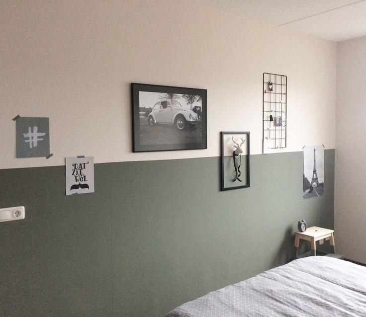 25 beste idee n over kinderen slaapkamer verf op pinterest kalender verfschilfer kalender en - Kleur muur slaapkamer kind ...