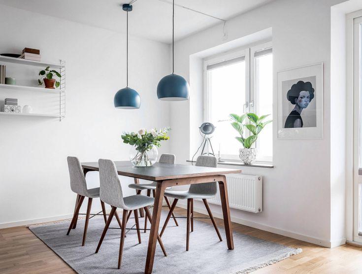 teppich unter esstisch so w hlen sie gr e material und farben innendesign schlafzimmer