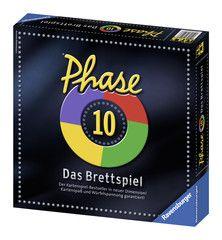 Phase 10 – Das Brettspiel | Phase10 | Große Marken | Shop | Phase 10 – Das Brettspiel