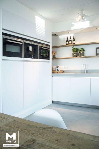 Houten Keuken Lades : 17 beste ideeën over Keuken Lades op Pinterest Keuken