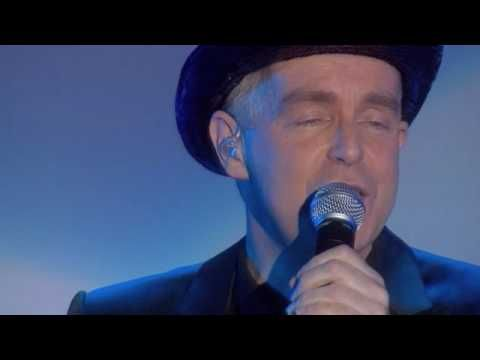 Pet Shop Boys - Go West.  Great live recording of one of there best tracks. Love it! Will you???