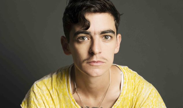 LISTEN: JD Samson's 'Everyone' Mixtape