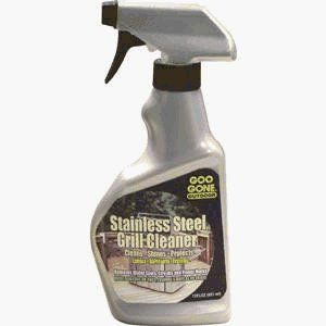 how to clean stainless appliances without streaks
