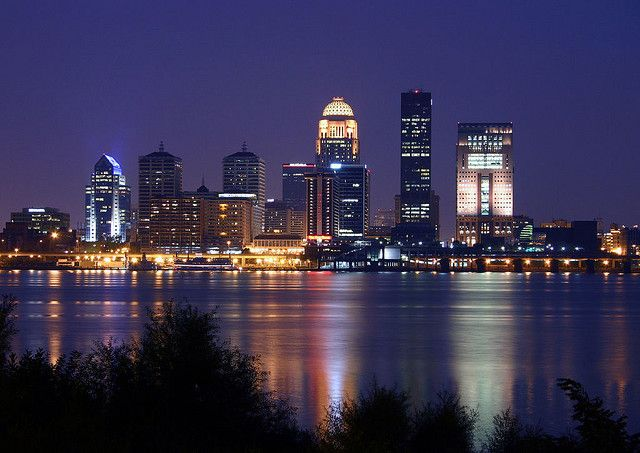 7 Best Louisville Skyline At Night Images On Pinterest | Louisville  Kentucky, Louisville Skyline And Kentucky Derby Amazing Pictures