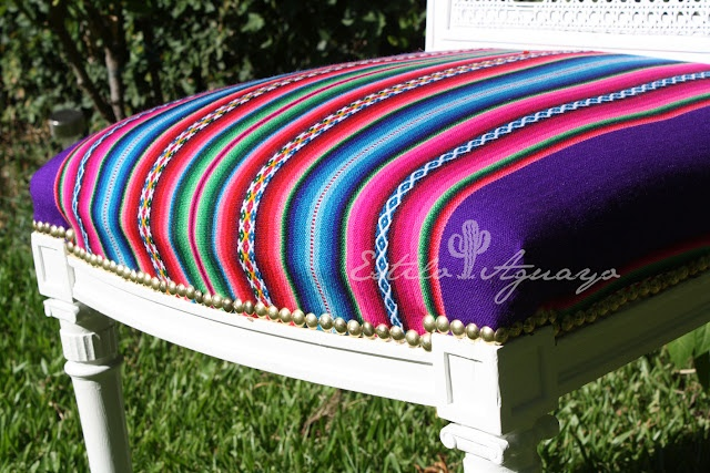 Aguayo fabric