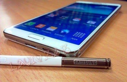 samsung galaxy note terbaru sudah ada di indonesia, cek harga promonya!!