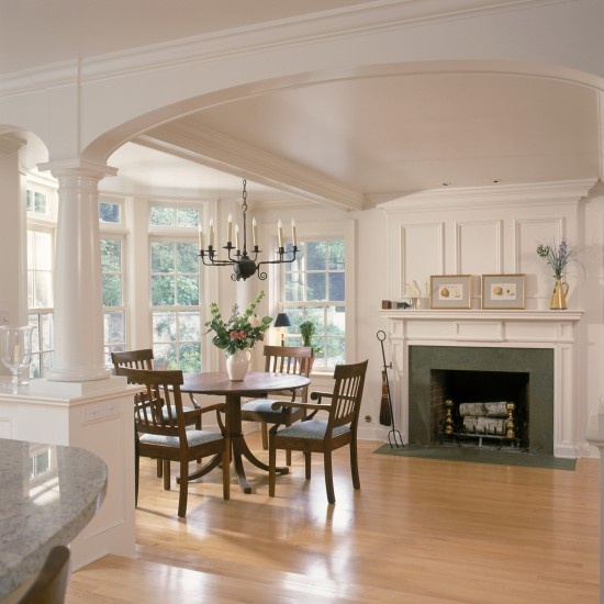 Kitchen Peninsula With Column: 25+ Best Ideas About Load Bearing Wall On Pinterest