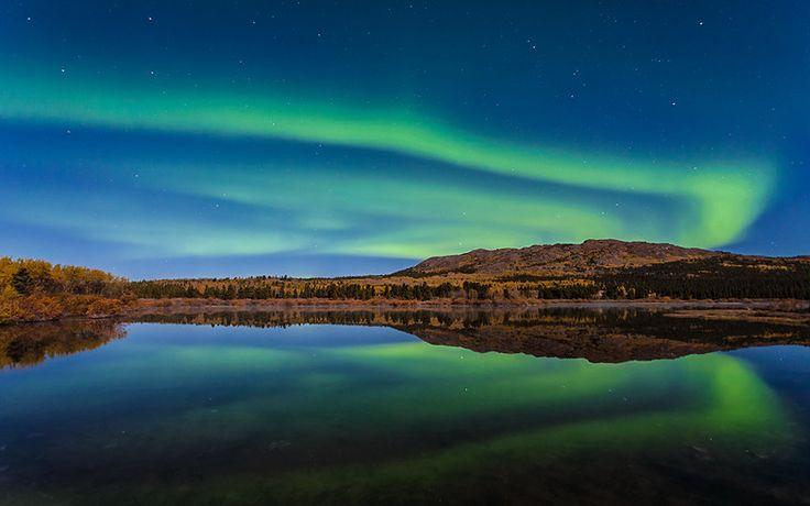 Northernlights - Jonathantuckerphotography