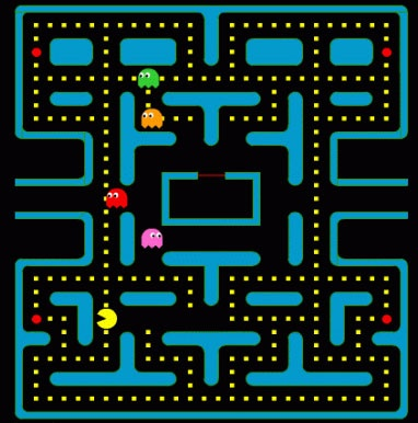 The Original Pac Man | beautiful nostalgia.. blast from ...
