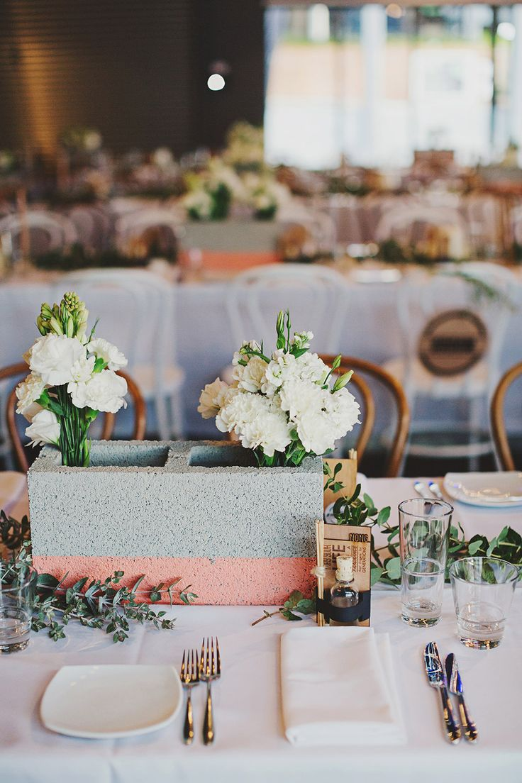 top 25+ best industrial chic weddings ideas on pinterest