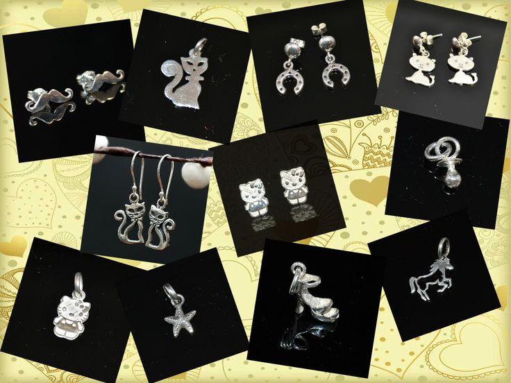 Zilveren sieraden  Gratis verzending in Nederland www.dczilverjuwelier.nl #valentijn #cadeau