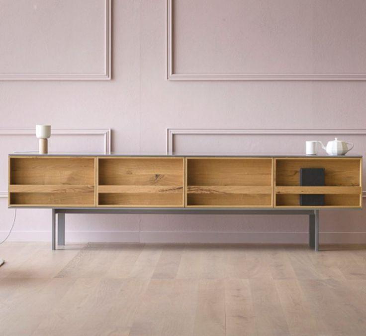 KOMODA RAMBLAS MINIFORMS - Nowoczesne meble design, włoskie meble do salonu i sypialni, wyposażenie wnętrz