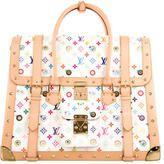 Louis Vuitton Multicolore Eye Dare You Overnight Bag