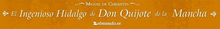 Quijote On-line
